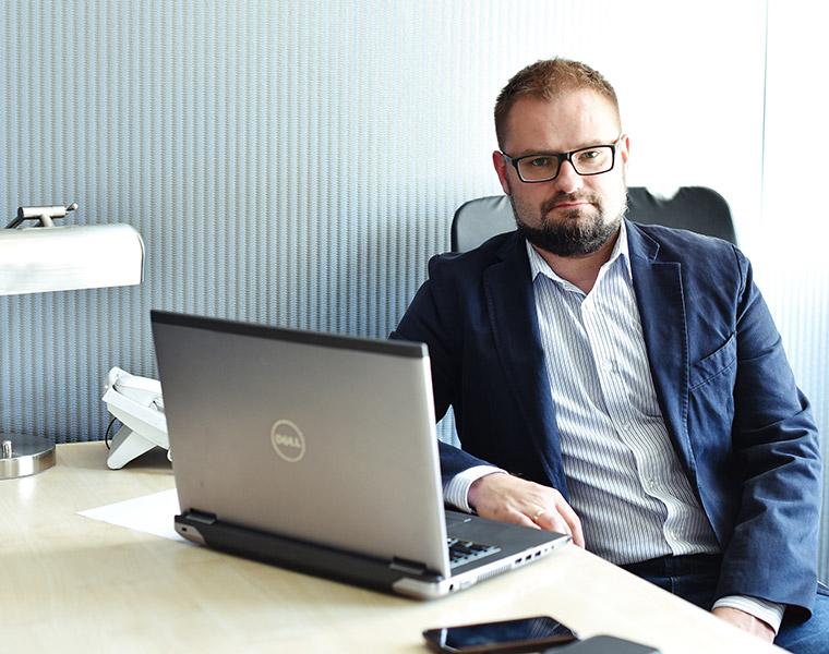 Marcin Smoliński